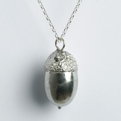 Acorn Necklace | Image 1