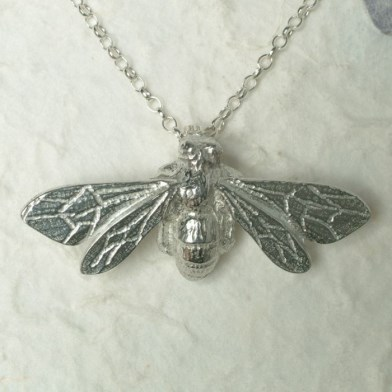 Bee Necklace Large | Image 1