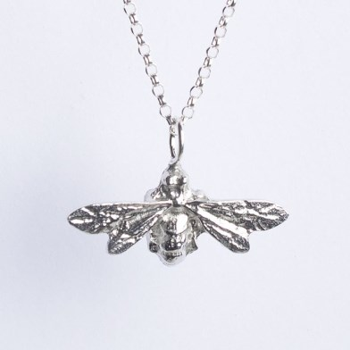 Bee Necklace | Small | Image 1