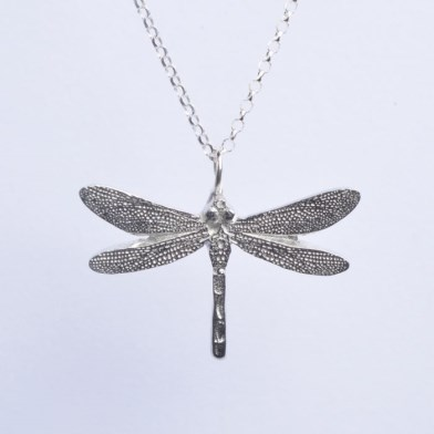 Dragonfly Necklace | Image 1