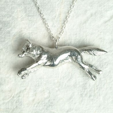 Fox necklace | Image 1