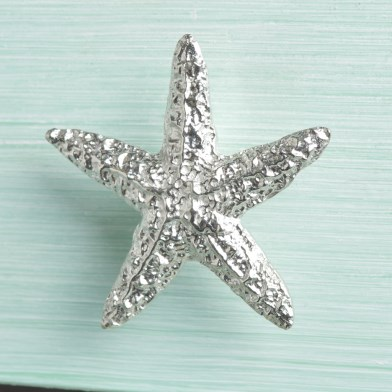 Starfish Drawer Pull Small | Image 1