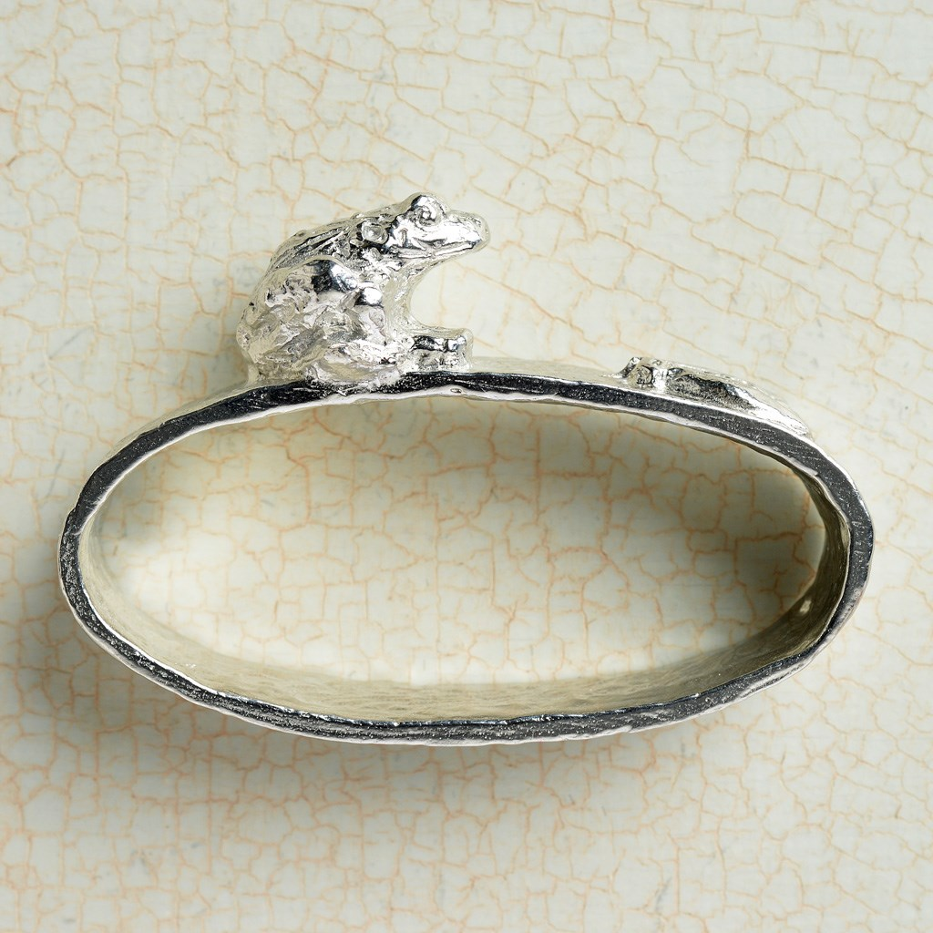 il old english market rings etsy silver alphabet sterling ring w