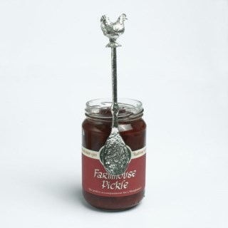 Chicken Long Jar Spoon | Image 5