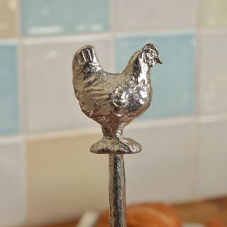 Chicken Long Jar Spoon | Image 3