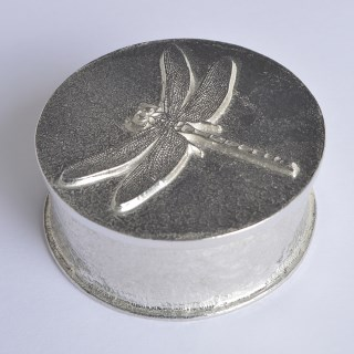 Dragonfly Keepsake Box | Image 4