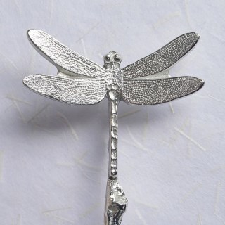 Dragonfly Long Handled Jam Spoon | Image 6