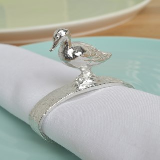 Duck Napkin Ring | Image 2
