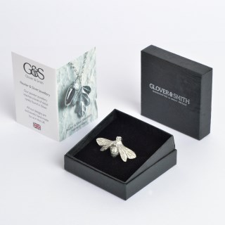 Bee Brooch | Image 4