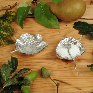 Leaf Bowl and Spoon | Image 2