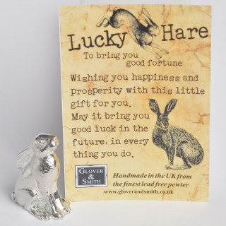 Lucky Hare Sculpture | Image 5