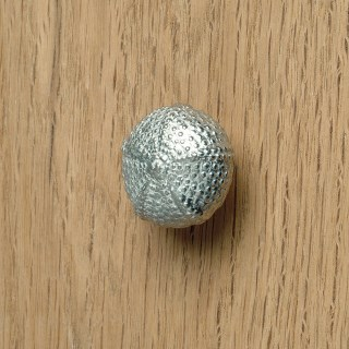 Sea Urchin Solid Pewter Drawer Pull | Image 3