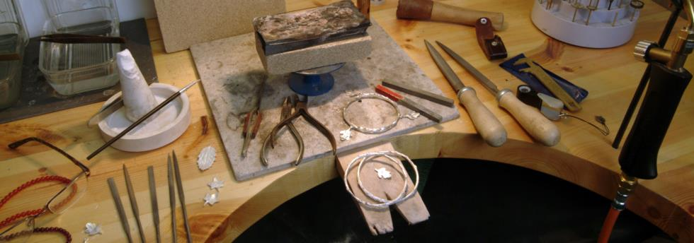 silversmith in Wilton and Salisbury